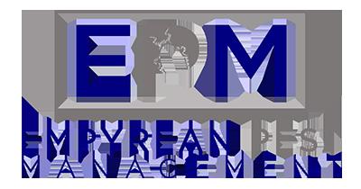 empyrean pest control logo