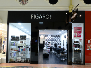 Figaro Hair & Beauty