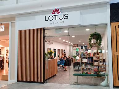 Lotus Hair Lounge