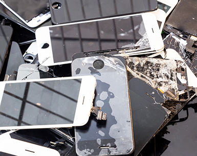 InCase Mobile Accessories