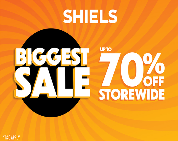 Biggest EVERYTHING Sale, with up to 70% off Diamonds, Watches, Gemstones, Silver & Gold*