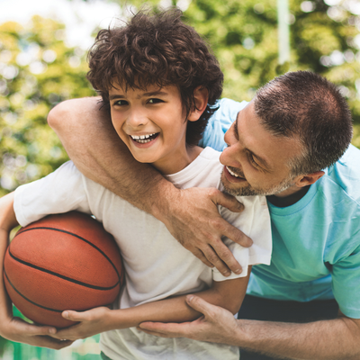 Sports Hunt with your Active Kids!