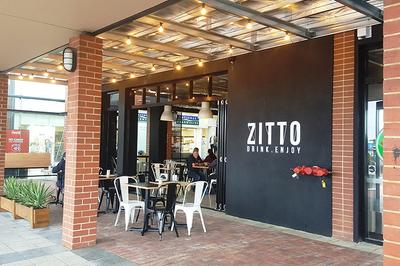 Zitto Café