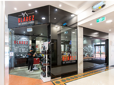 Bladez the Barber