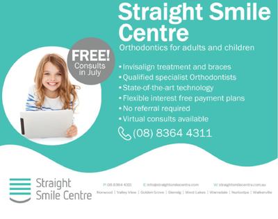 Straight Smile Centre