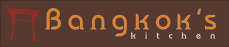 Bangkok's Kitchen