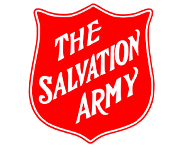 Salvation Army - Red Shield Appeal