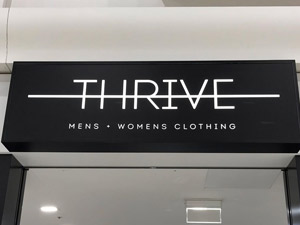 Thrive Men's & Women's Clothing
