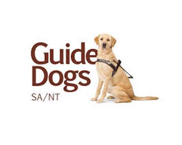 Guide Dogs SA