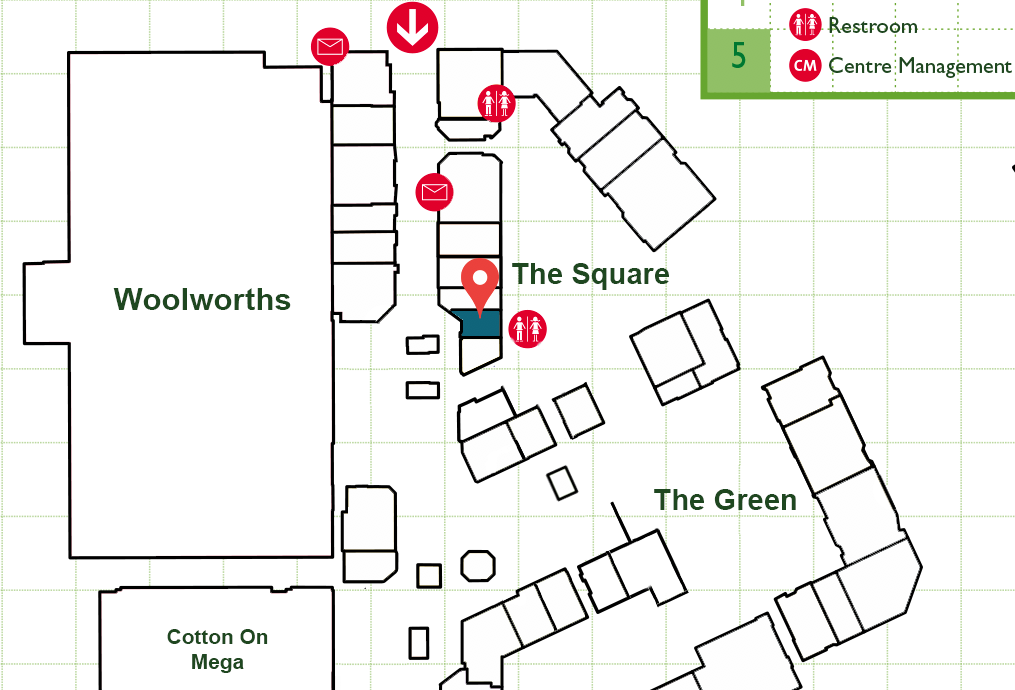 Smokemart & GiftBox and Vape Square
