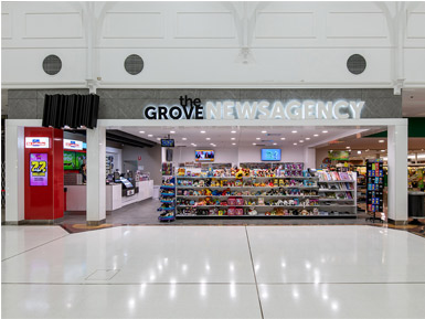 The Grove Newsagency