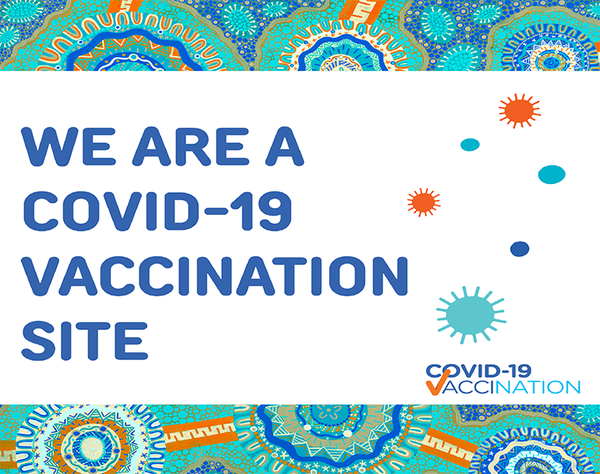 Did you know that Groveway Medical Centre are a COVID-19 vaccination site?