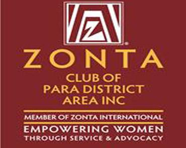 Zonta Club of Para Districts