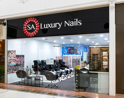 SA Luxury Nails