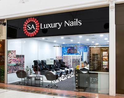 SA Luxury Nails