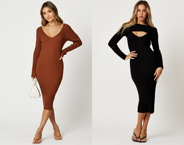 Ally Fashion New Arrivals - With over 50 new styles hitting our shelves every week there is never ending newness with our feminine signature style.