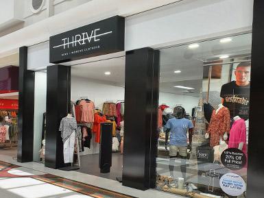 Thrive Men's & Women's Clothing