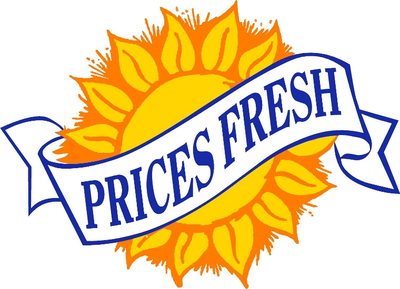 Prices Fresh Bakery