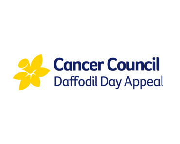 Cancer Council Daffodil Day