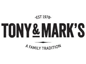 Tony & Marks