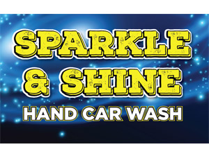 Sparkle and Shine Hand Car Wash