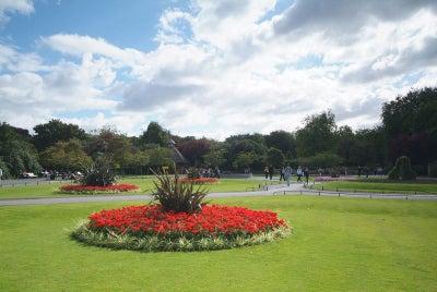 Dublin Parks