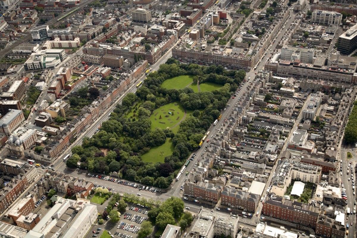5km Run around Dublin