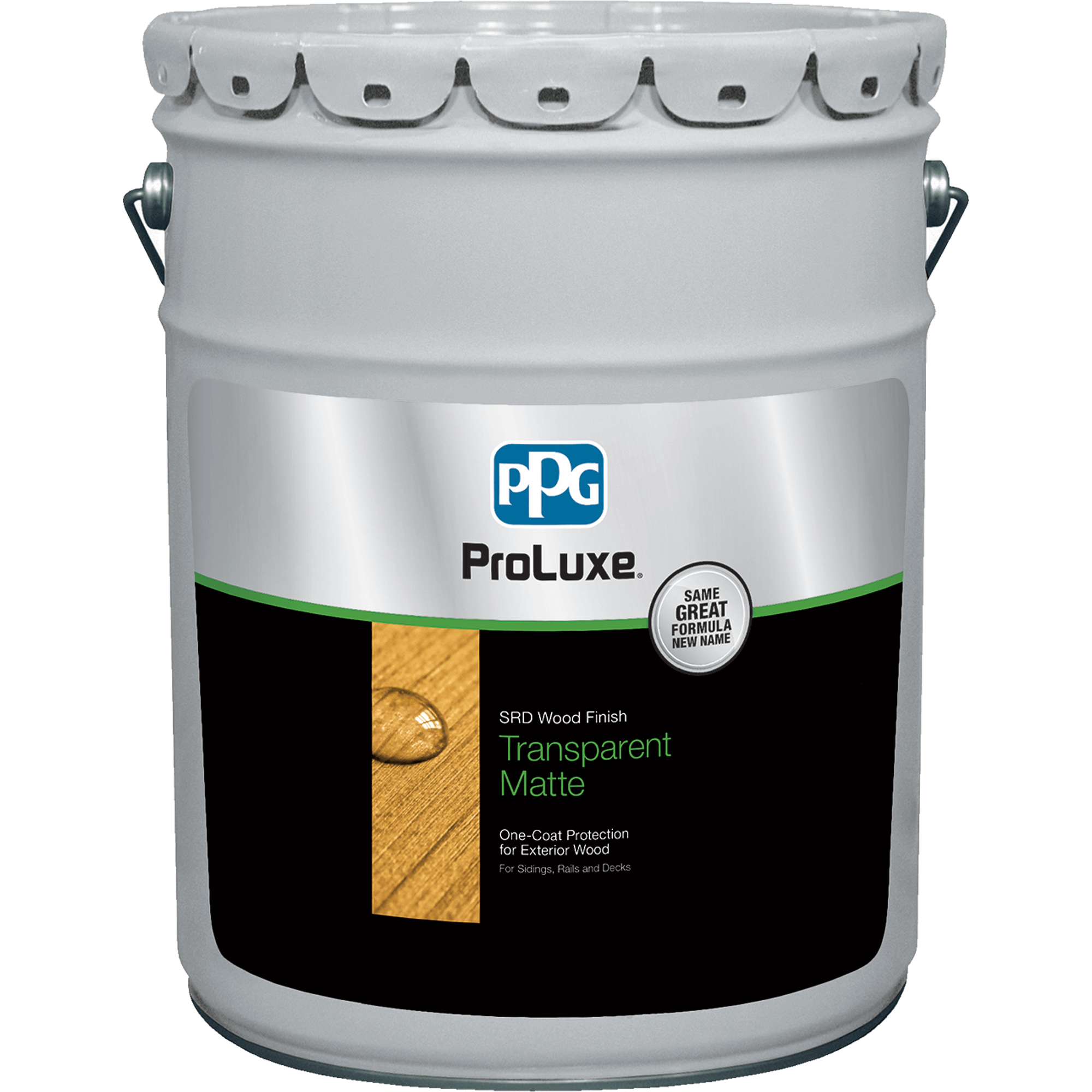 PROLUXE<sup>®</sup> SRD Wood Finish 5 Gallon