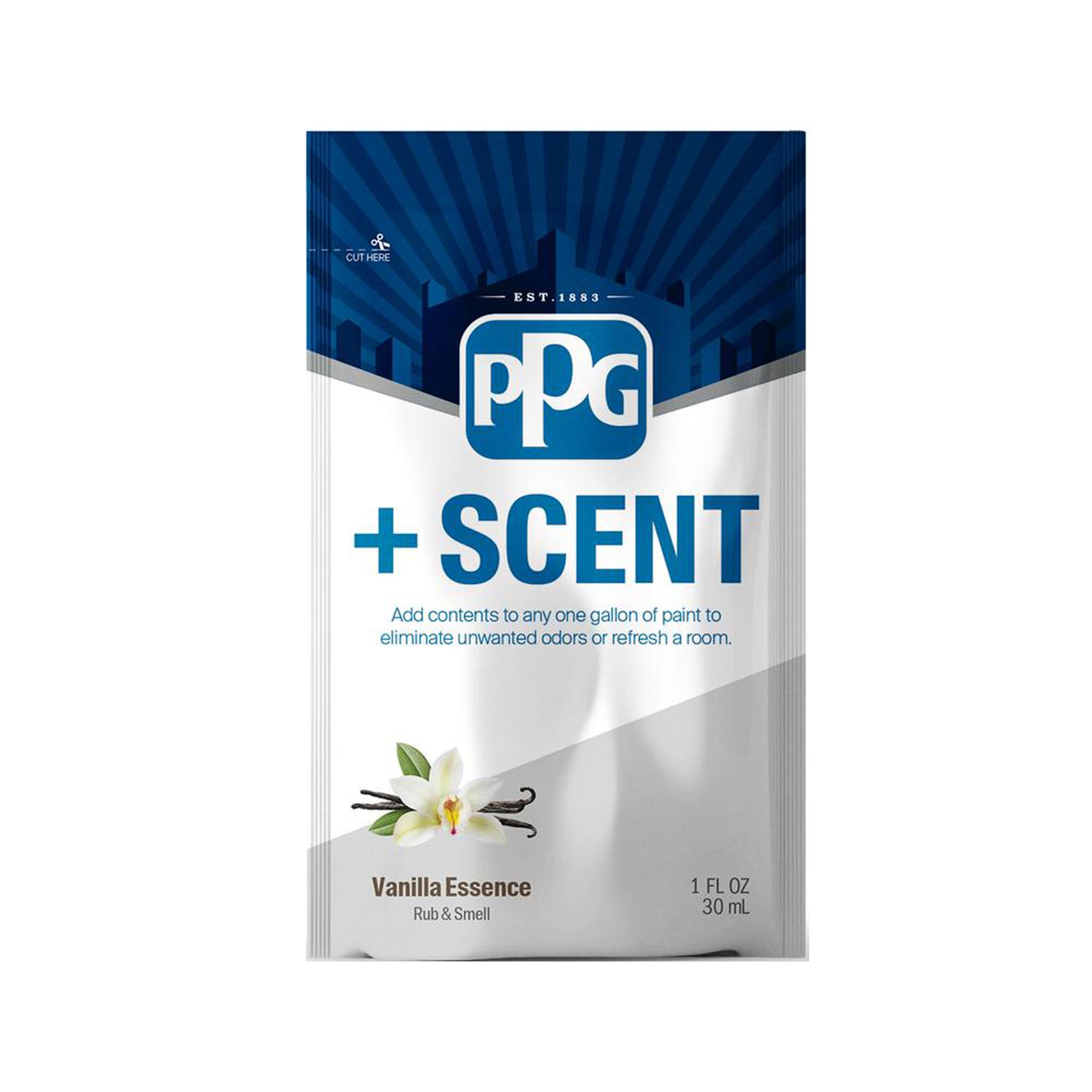 PPG +Scent Vanilla