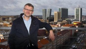 Antonín Piskáček: České firmy si už mnohem více věří