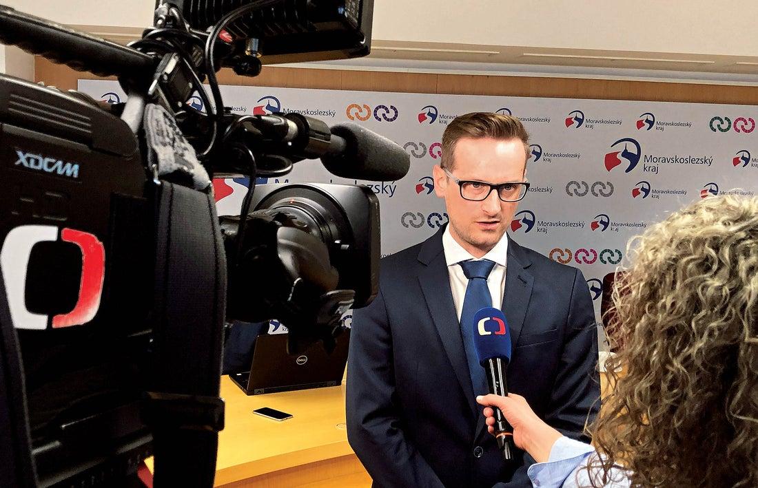 Jakub Janda: I am prone to nerves and stage fright