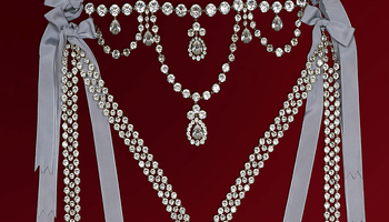 Necklace That Shook French Monarchy