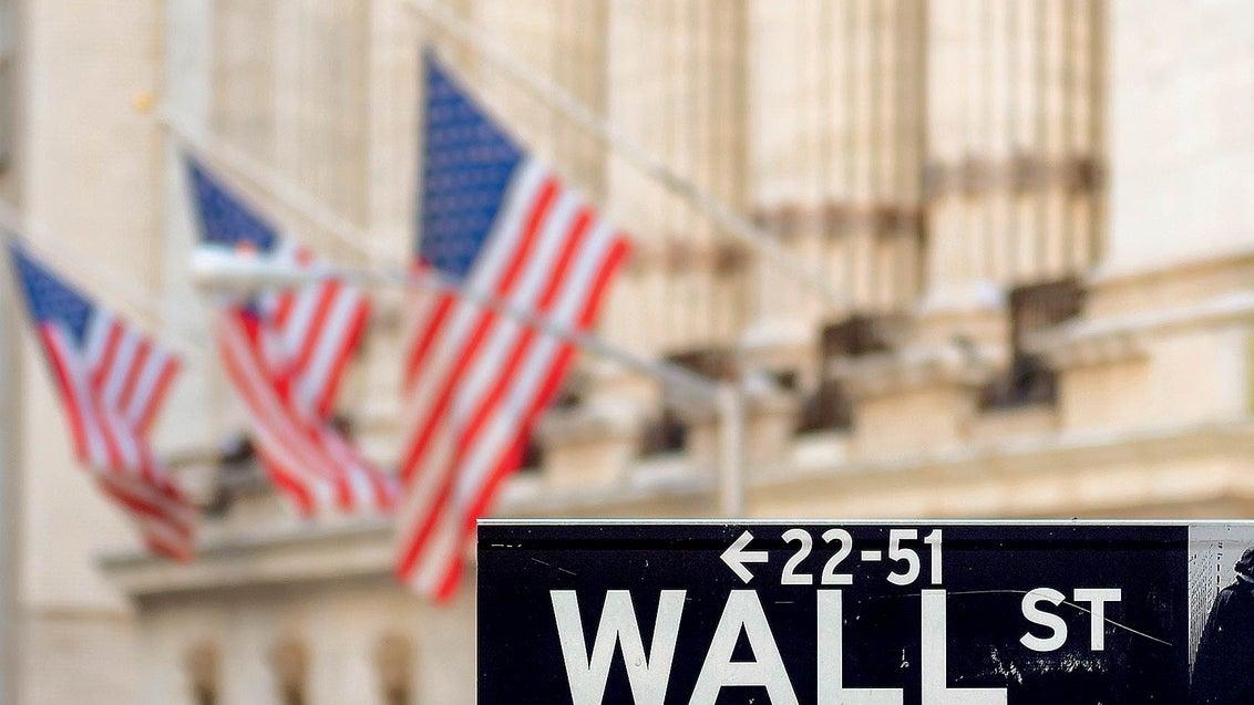 Swindler from Wall Street