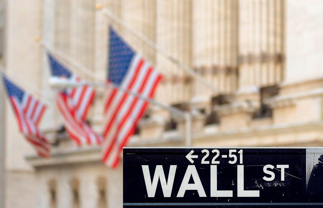 Podvodník z Wall Street