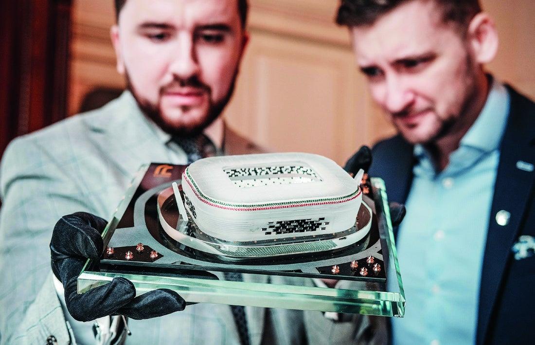 Michael Řezáč, Michal Špaček: Chceme, aby náš produkt byl opravdu klenot