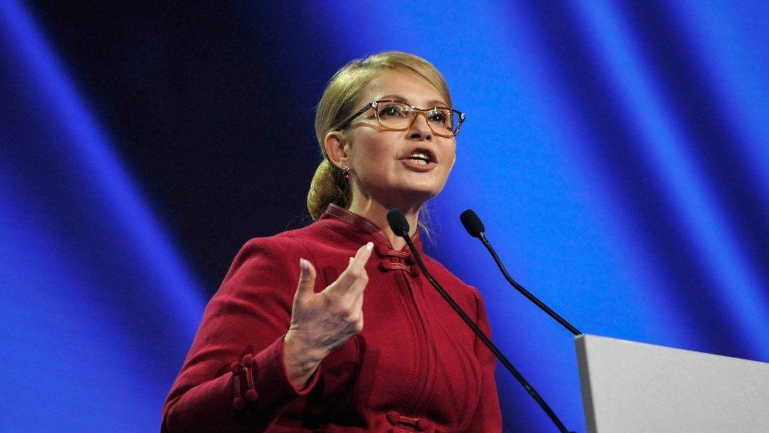 Julija Tymošenková - Byznysmenka, kráska revoluce, politický vězeň. A prezidentka?