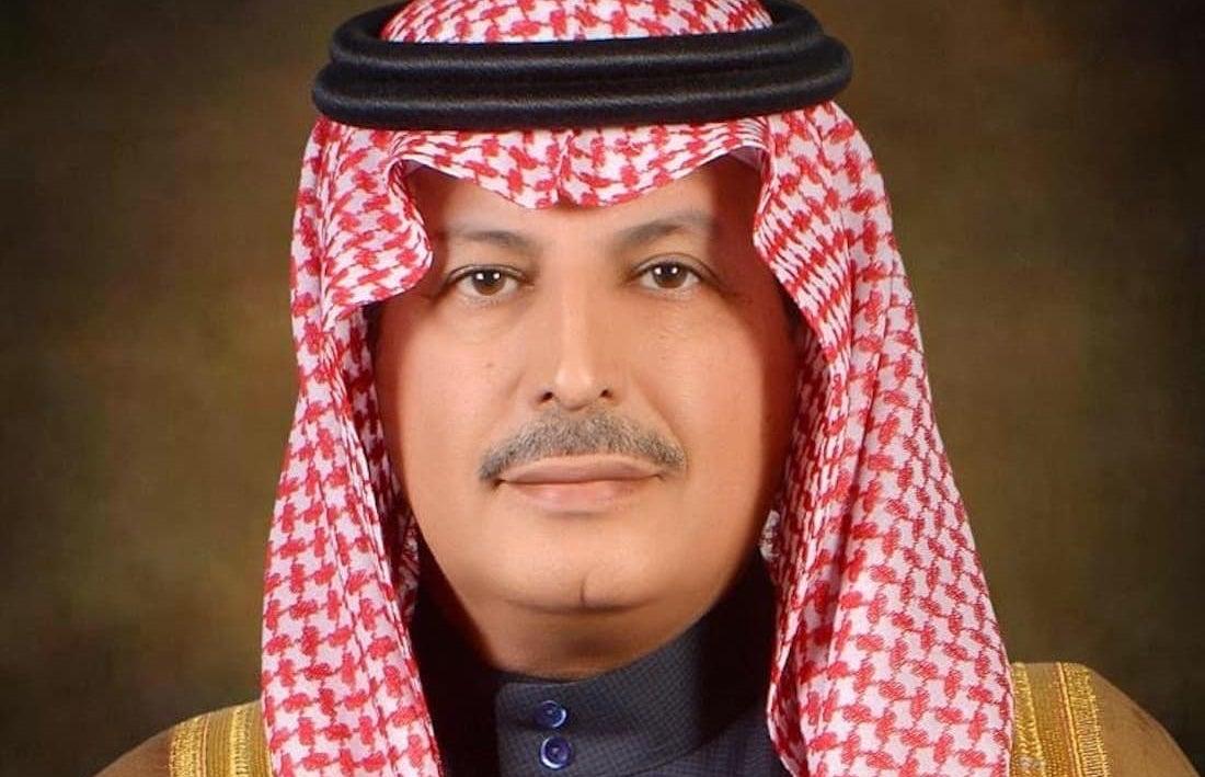 Naif Bin Aboud: Vize 2030 se vyznačuje průkopnickou představou