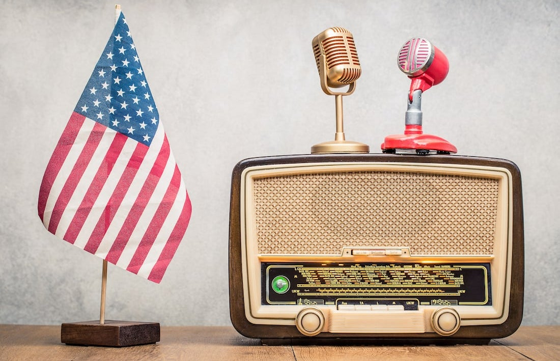 Hlasy svobody