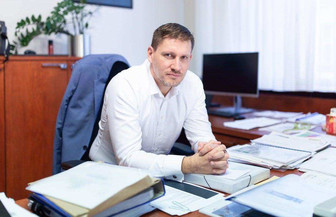 Václav Nebeský: Stav ekonomiky už nebude stejný