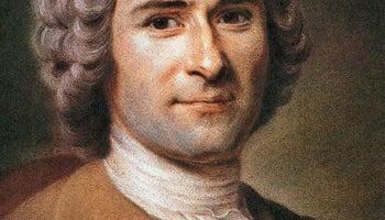 Voltaire a Rousseau: Vzťah bez jediného stretnutia
