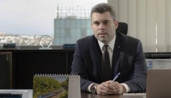 Tomáš Tóth: Chceme se vrátit do černých čísel