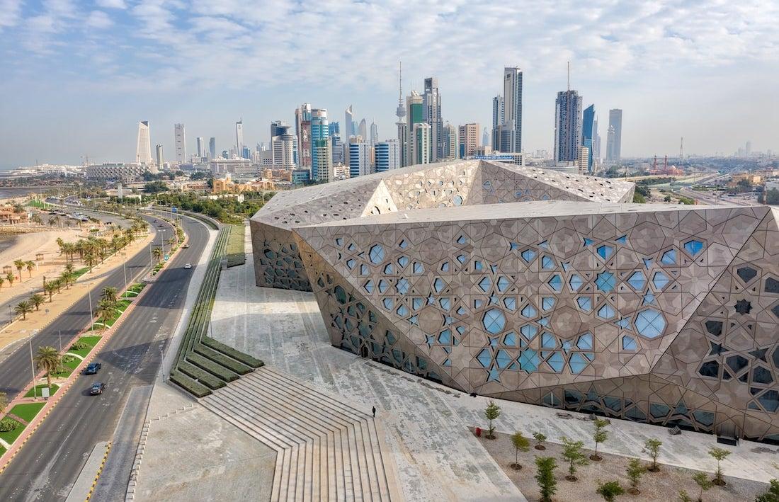 Kuvajt: 7 zajímavých faktů