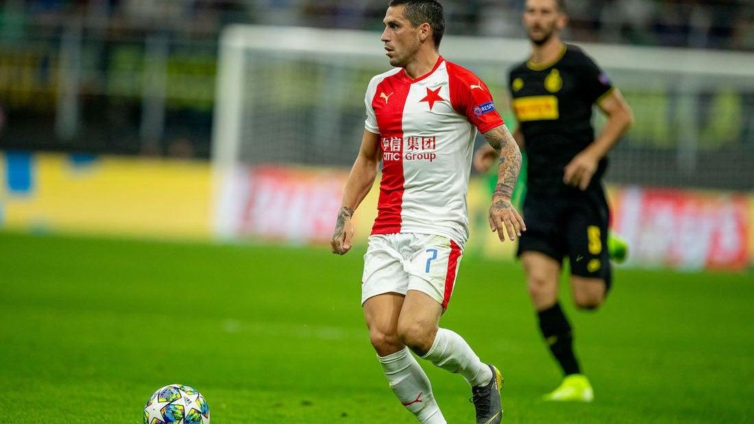 Nicolae Stanciu: Jsem vděčný za všechno, co mi fotbal dal