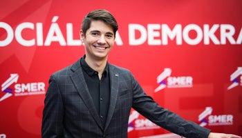 Erik Kaliňák: Slovaks realized the qualities of Robert Fico under Matovic's rule