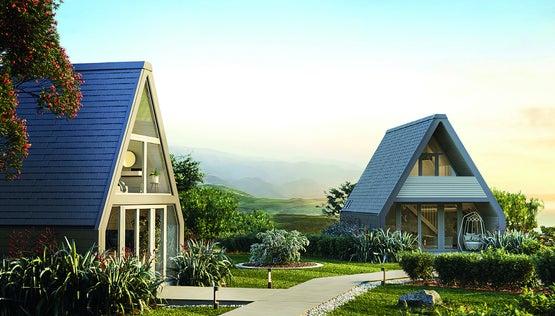 Tomáš Volf: Kdybych dnes stavěl dům, dal bych přednost dřevostavbě