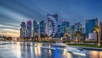 Katar a Bahrajn - nejbohatší země světa mají o Česko zájem