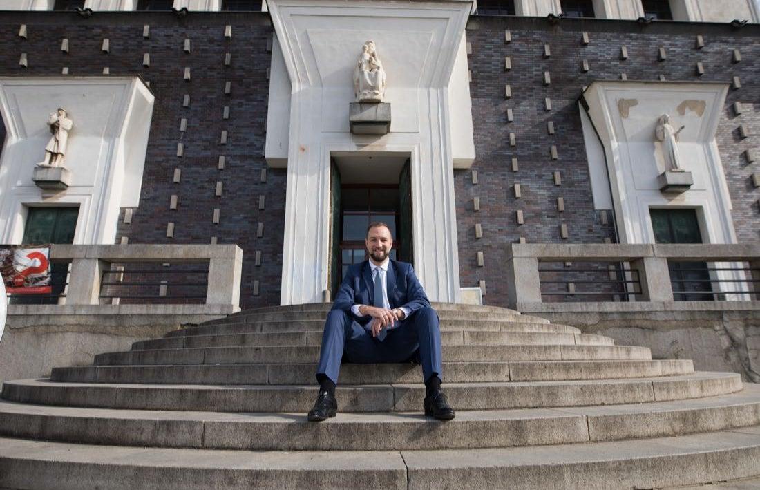Alexander Bellu: Chceme bezpečnější Prahu