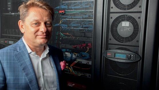 Jaromír Holub: The field of energetics is preparing for major changes