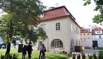Oldřich Lomecký : Praha 1 kultivuje svoji tvář