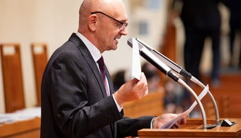 Jaroslav Větrovský: Na sankce jsem alergický